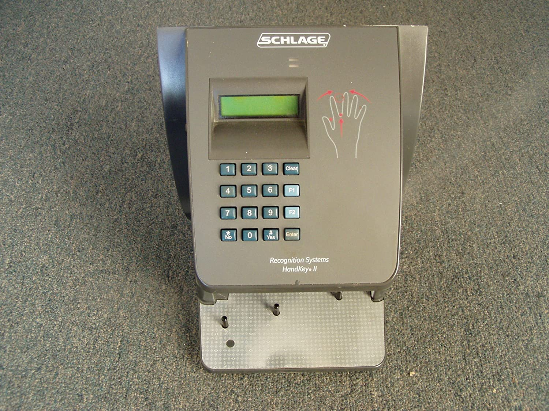 Amazon.com : Schlage Lock Company HK2F3F Series Hand Key : Computer  Scanners : Industrial & Scientific