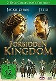 Forbidden Kingdom [Collector's Edition] [2 DVDs]