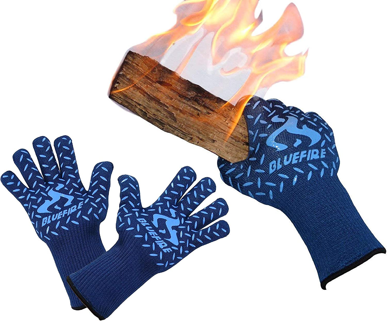 BlueFire gloves