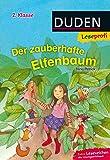 Leseprofi – Der zauberhafte Elfenbaum, 2. Klasse (DUDEN Leseprofi 2. Klasse)