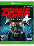 Zombie Army 4 Dead War (輸入版:北米) - XboxOne