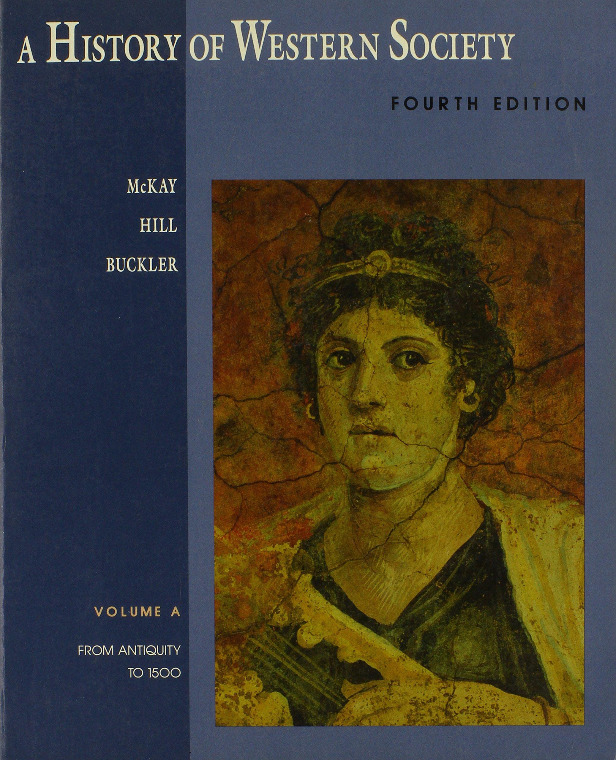 Mckay Ap European History Textbook Fiveineedmorespaceco