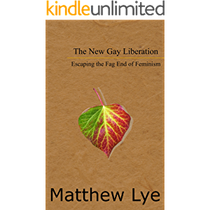 The New Gay Liberation: Escaping the Fag End of Feminism