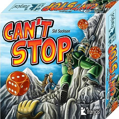 Franjos- Cant Stop, color No, FRA172036 , color/modelo surtido: Amazon.es: Juguetes y juegos