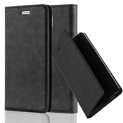 5 opinioni per Cadorabo- Custodia Book Style per Samsung Galaxy NOTE 3 Design Portafoglio con