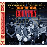 Wonderland - The Essential Big Country