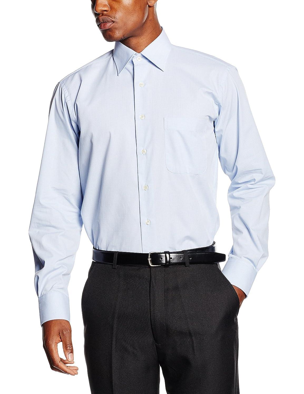 BlueBlack Camisa Ricardo Hombre
