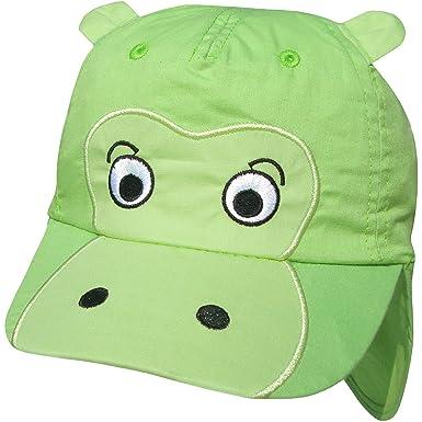 e3f8c4d6e0c Children s Hippo Sun Hat Legionnaire  Amazon.co.uk  Clothing