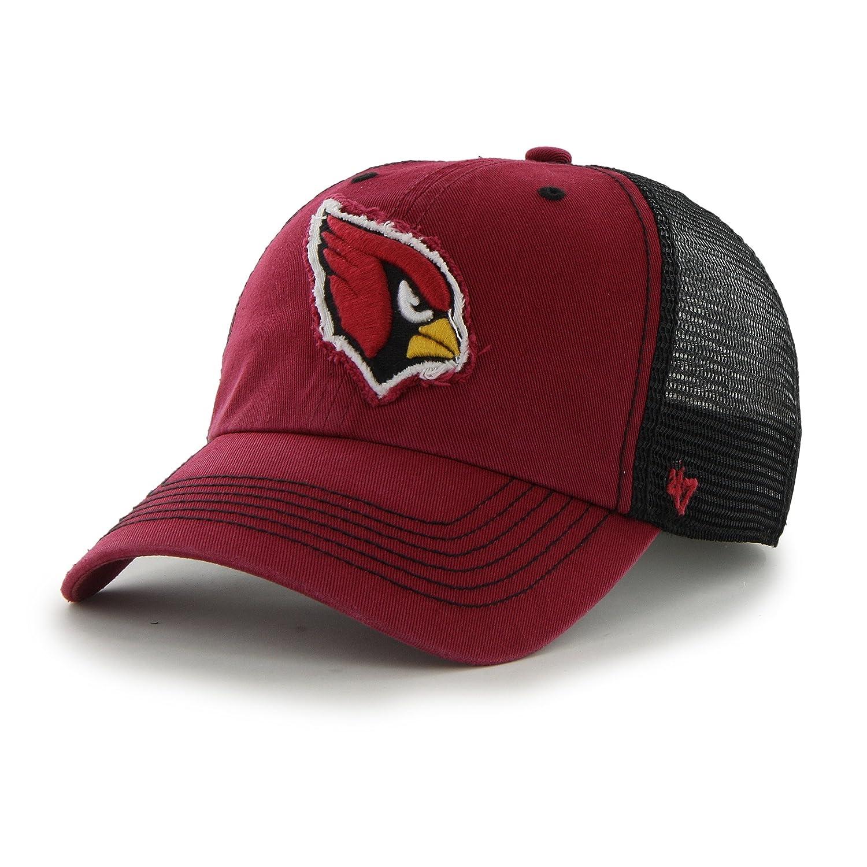 6354b9110 Amazon.com   NFL Atlanta Falcons  47 Brand Game Time Closer Stretch ...