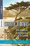 De sable, de soleil et d'écume : Saga Une saison à Crescent Cove
