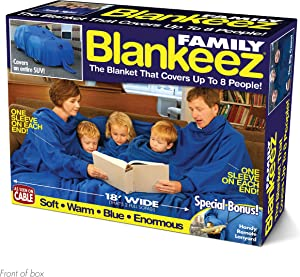 Prank Pack   Wrap Your Real Gift in a Prank Funny Gag Joke Gift Box - by Prank-O - The Original Prank Gift Box   Awesome Novelty Gift Box for Any Adult or Kid (Blankeez)