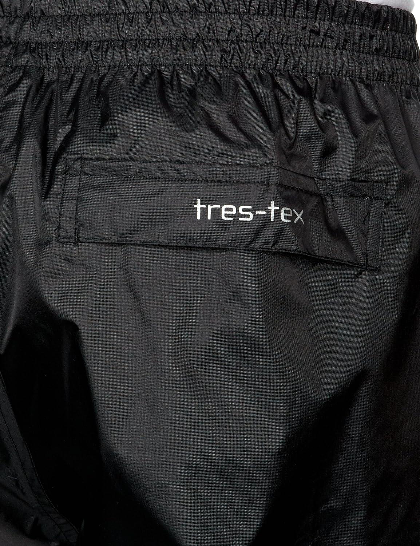 Trespass Adults Unisex Packa Packaway Waterproof Pants//Trousers