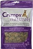 Crumps' Naturals Beef Liver Bites for Pets