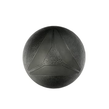 Reebok RSB-10232 Slam Ball, Unisex, Negro, 6 kg: Amazon.es ...