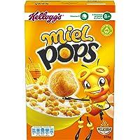 Miel Pops Cereales - 375 g