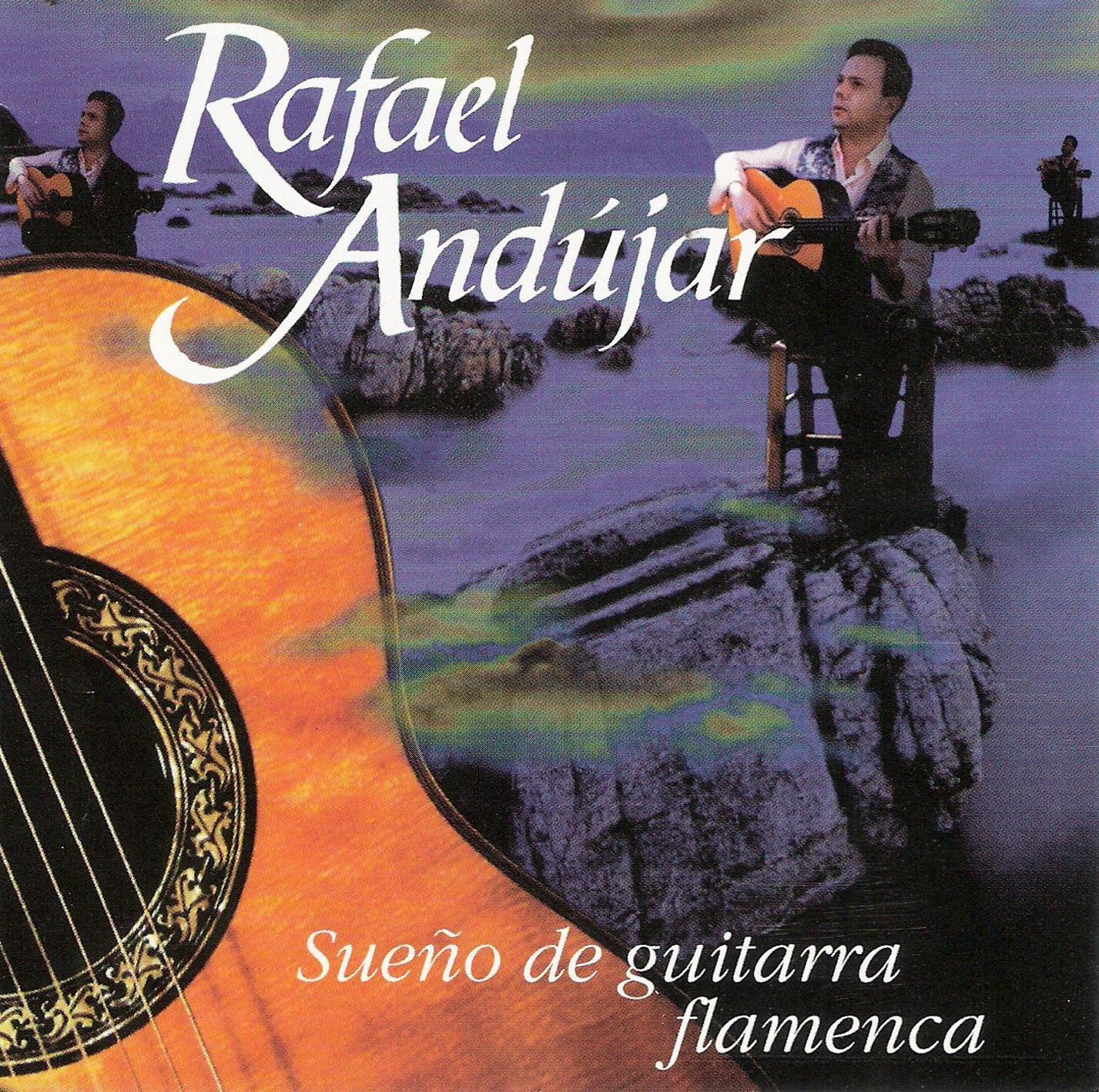 Sueno de Guitarra Flamenca: Rafael Andujar: Amazon.es: Música