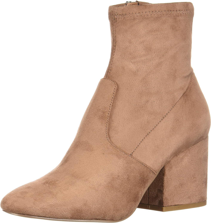 bonita y colorida zapatos de otoño 2019 auténtico Steve Madden Women's IBERIA Boot,Tan Micro,6 M US: Amazon.ca ...