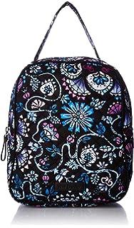 0514d7ca56 Amazon.com  Vera Bradley Lighten Up Lunch Cooler