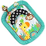 Amazon Com Bright Starts Tummy Time Prop Amp Play Baby