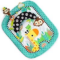 Bright Starts Prop Mat, Splashing Safari