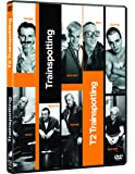 Trainspotting 1 + 2 (TRAINSPOTTING - DVD - 1 + 2, Spain Import, see details for languages)