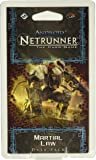 Android: Netrunner The Card Game -Martial Law Data Pack