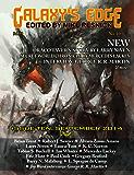 Galaxy's Edge Magazine: Issue 10, September 2014 (Galaxy's Edge)