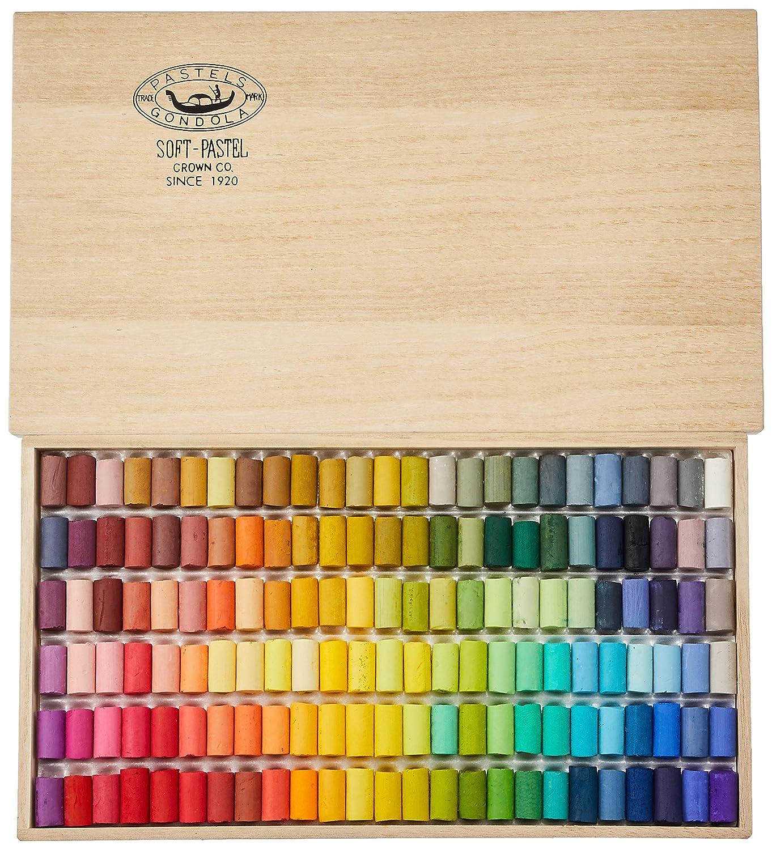 ゴンドラパステル 150色セット 150色  B005EVNA48