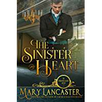 The Sinister Heart (The Unmarriageable Series Book 2) (English Edition)