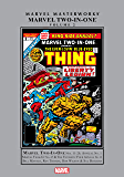Marvel Two-In-One Masterworks Vol. 2 (Marvel Two-In-One (1974-1983))