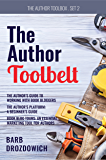 The Author Toolbelt - a Boxset: An introduction to the world of review blogs, the author platform and book blog tours