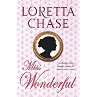 Miss Wonderful: Number 1 in series (Carsington Brothers) (English Edition)