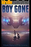 Boy Gone (English Edition)