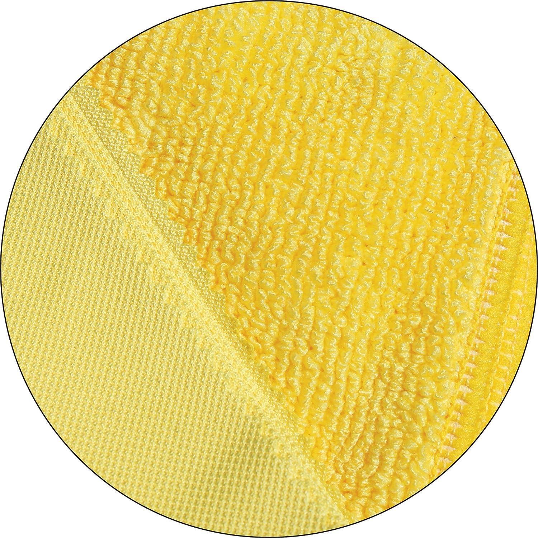 8 cloths e-cloth Home Cleaning Set