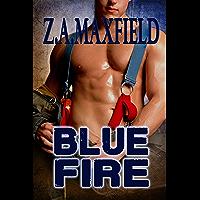 Blue Fire (English Edition)