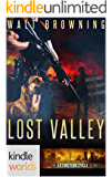 Extinction Cycle: Lost Valley (Kindle Worlds)
