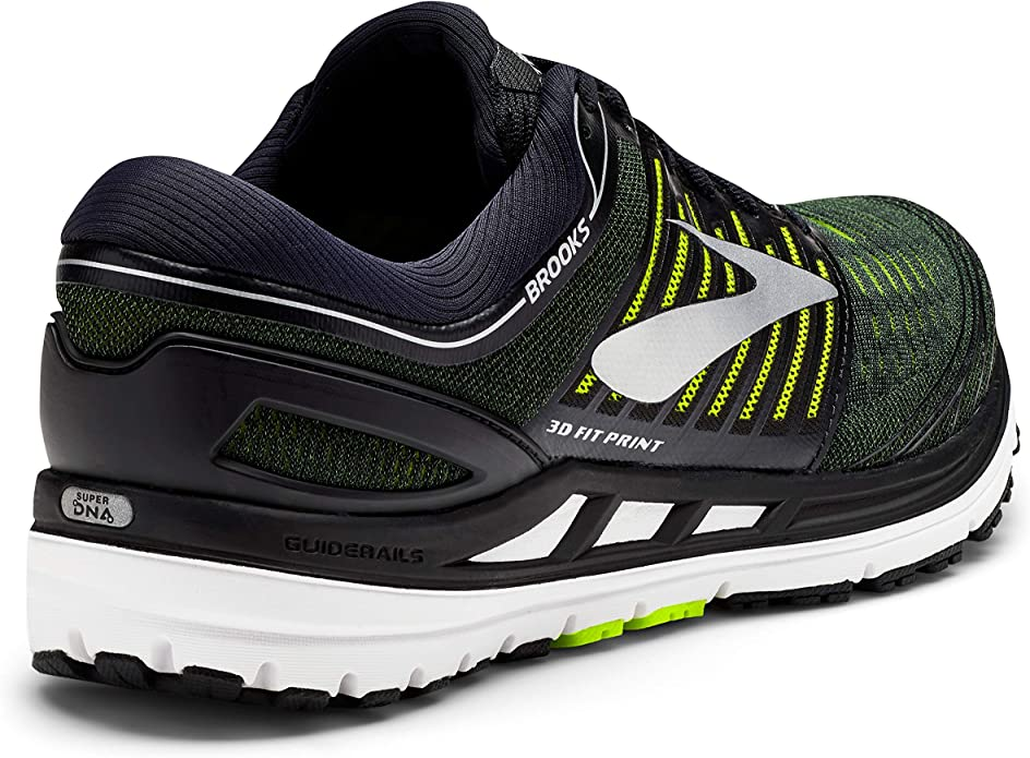 Brooks Transcend 5, Zapatillas de Running para Hombre: Amazon.es ...