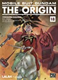 Mobile Suit Gundam - The origin Vol.18