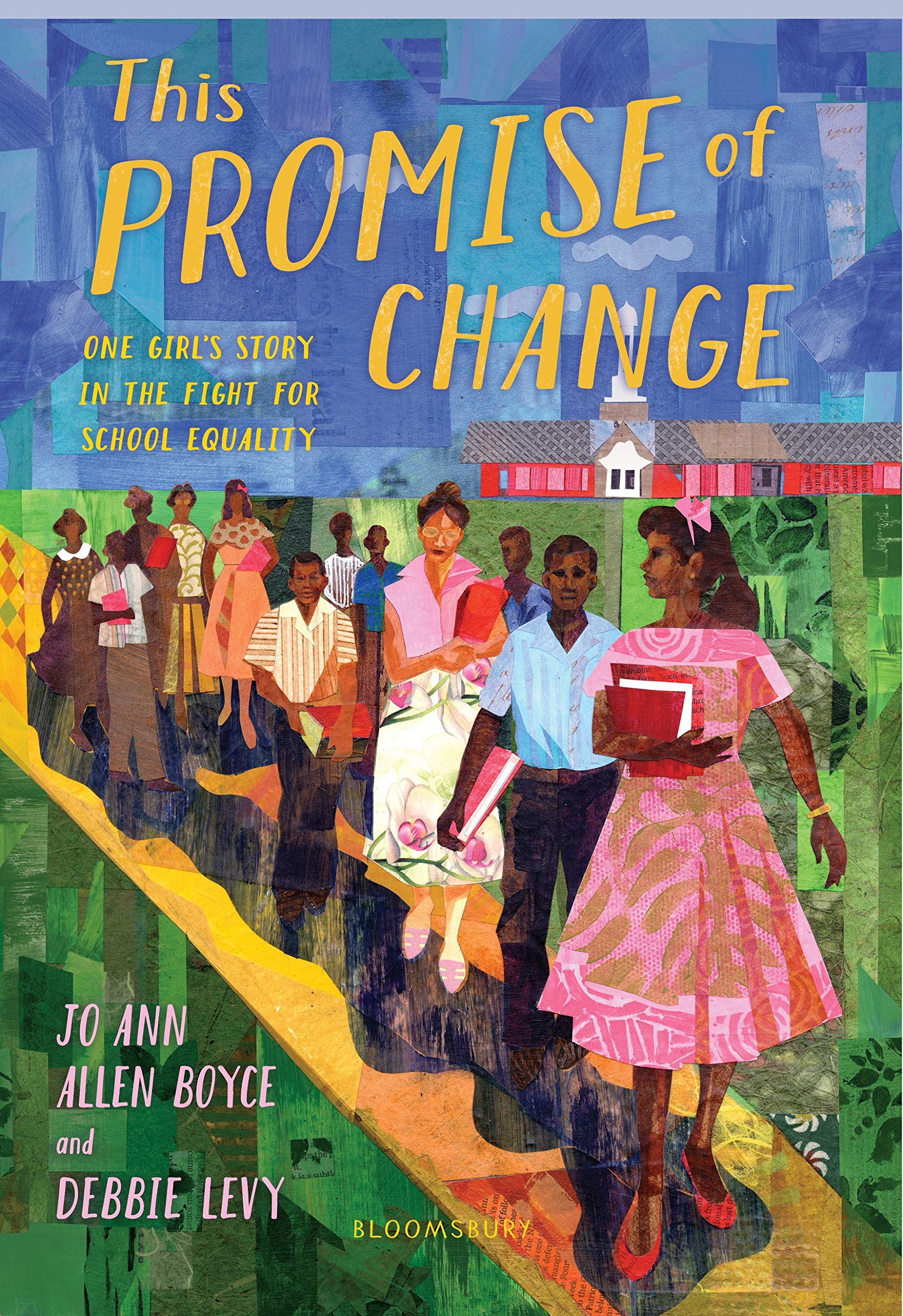 Image result for promise of change boyce amazon