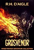 Grosvenor (Fated Saga Box Set Book 3)
