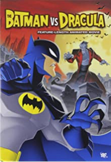 Amazon.com: The Batman: Double Feature: Various: Movies & TV
