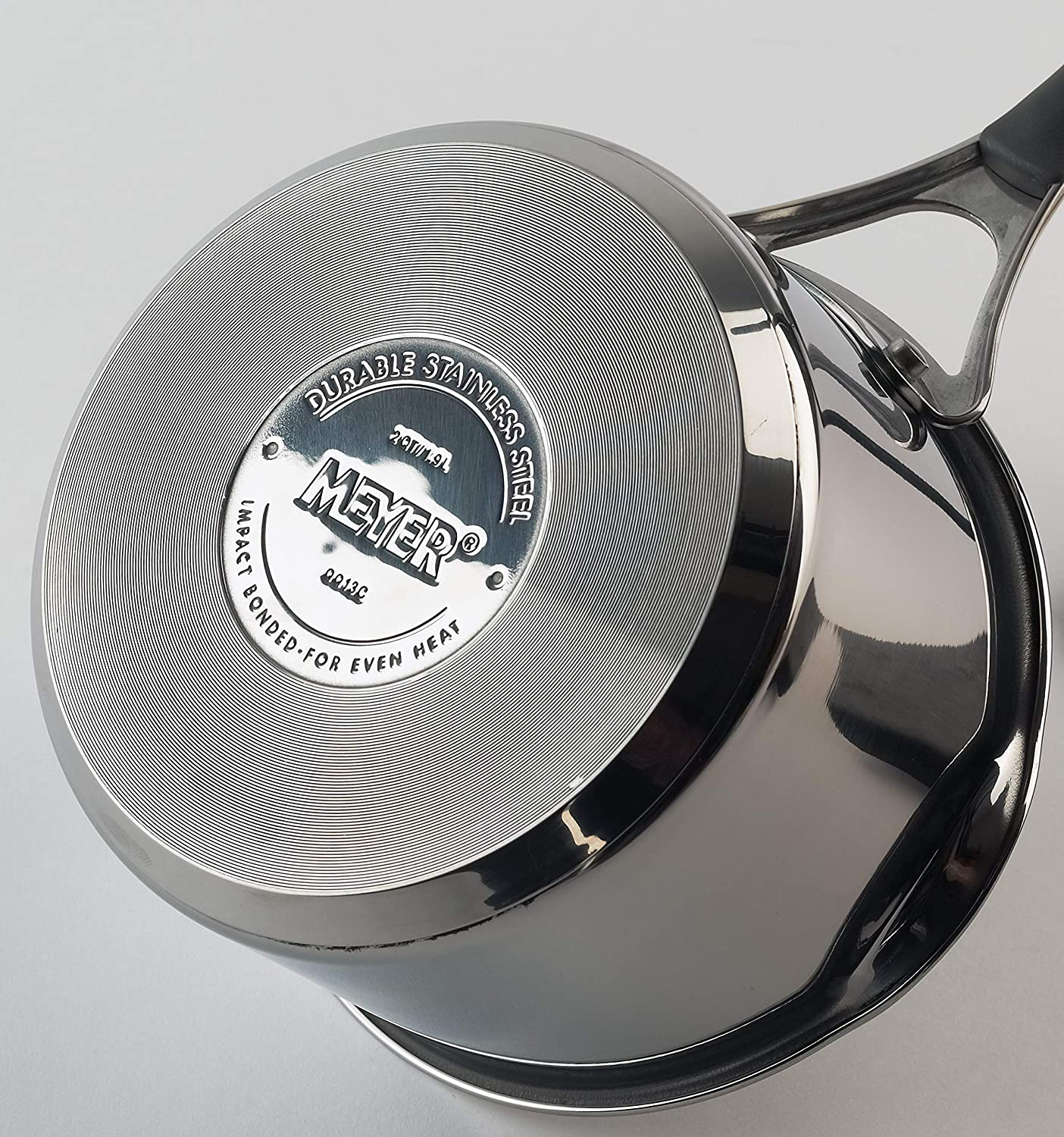 Best cookware for gas stoves - distributes heat evenly