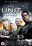 The Unit - Season 4 [DVD] [2008]