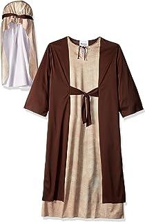 California Costumes Saint Joseph Child Costume Large  sc 1 st  Amazon.com & Amazon.com: Rubieu0027s Childu0027s Shepherd Costume Medium: Toys u0026 Games