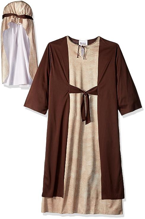 California Costumes Saint Joseph Child Costume Large  sc 1 st  Amazon.com & Amazon.com: California Costumes Saint Joseph Child Costume Large ...