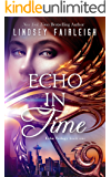 Echo in Time (Echo Trilogy, #1)