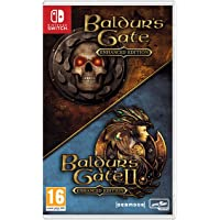 Baldur's Gate Enhanced Edition - Nintendo Switch
