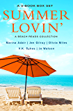 Summer Lovin' Box Set: A Beach Reads Collection