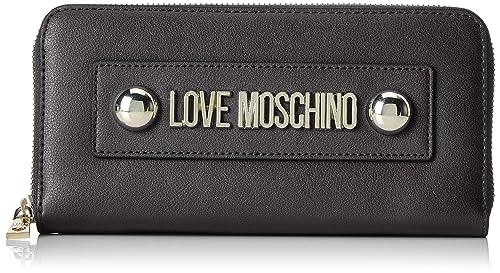 Love Moschino - Portafogli Soft Grain Pu, Carteras Mujer ...