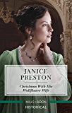 Christmas with His Wallflower Wife (The Beauchamp Heirs Book 3)